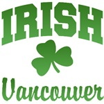 Vancouver Irish T-Shirt