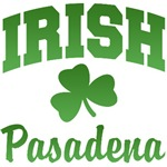 Pasadena Irish T-Shirt