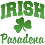Pasadena Irish T-Shirt