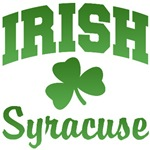 Syracuse Irish T-Shirt