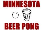 Minnesota Beer Pong