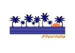 Florida Blue Sunset
