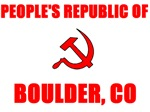 People's Republic of Boulder, Colorado