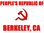 People's Republic of Berkeley, California