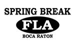 Spring Break Boca Raton, Florida