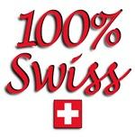 100% Swiss