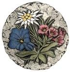Rocky Alpine Bouquet
