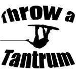 Throw a Tantrum