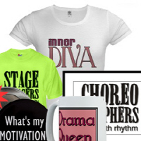 DramaGoodies: Stuff for Actors, Performers
