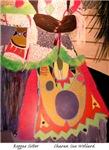 Reggae Sister by Charan Sue Wollard