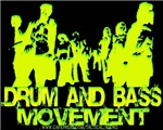 dnb movement