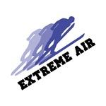 Extreme Air Ski Jump