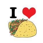 I Heart (Love) Tacos
