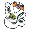 Funny Super Boo Ghost