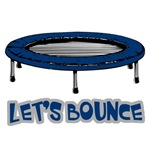 Let's Bounce Trampoline