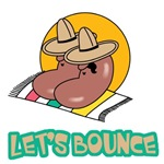 Let's Bounce Mexican Jumping Beans
