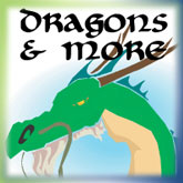 Dragons & Other Fantasy Designs