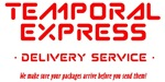 Temporal Express Delivery Service