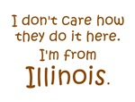 I'm From Illinois