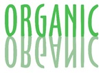 Organic/Green Food Designs & Humor
