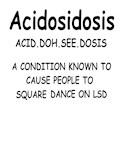 Acid dosido