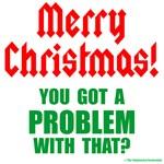Christmas Attitude