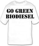 GO GREEN / BIODIESEL