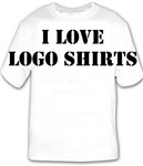 I Love Logo Shirts