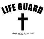 Jesus - Life Guard