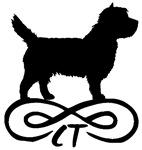 Cairn Terrier Infinity