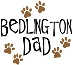 Bedlington Dad