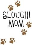 Sloughi Mom