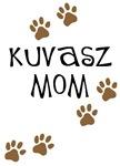 Kuvasz Mom