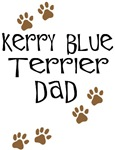 Kerry Blue Terrier Dad