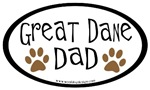 Great Dane Dad