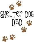Shelter Dog Dad