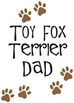 Toy Fox Terrier Dad