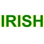 Irish St. Patrick's Day Shirts, Gifts