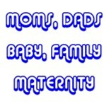 Maternity, Baby Gifts, New Baby, Moms and Dads