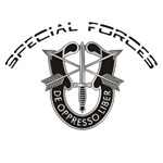 Special Forces Shirts, Special Forces T Shirts