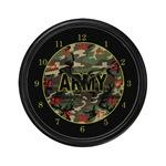 24 Hour Military Clocks