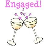 Engaged Gifts, Shirts