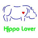 Hippos, Hippo T-shirts, Hippo