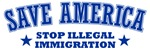 Save America: Stop Illegal Immigration