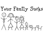 Your Family Sucks