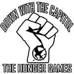 Hunger Games: Down with the Capitol (Version 2)