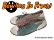 Bowling Is Fresh