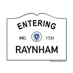 Raynham