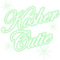 Kosher Cutie