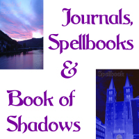Spellbooks & Book of Shadows